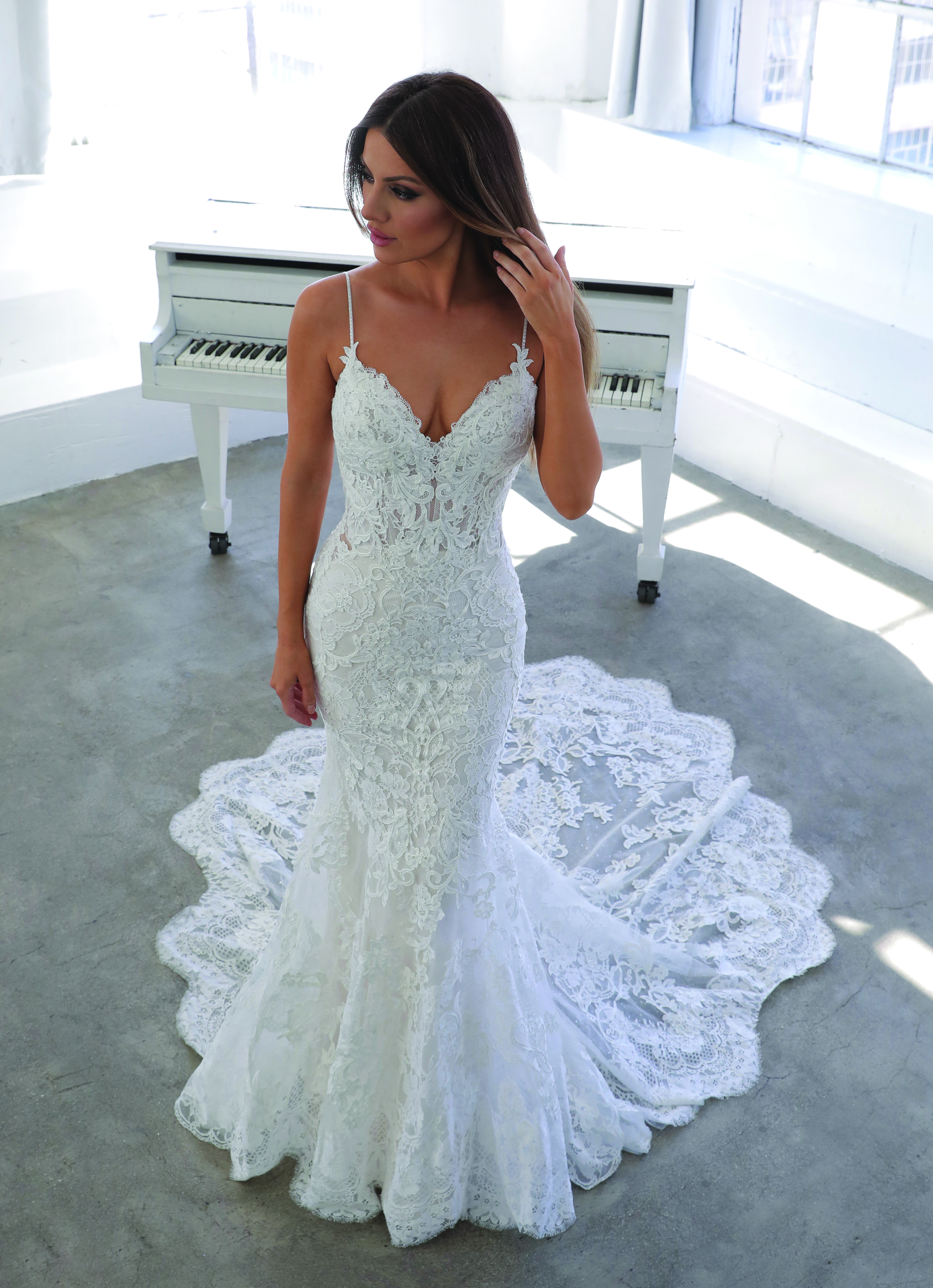 Parvani Vida Bridal and Formal - Wedding Dresses
