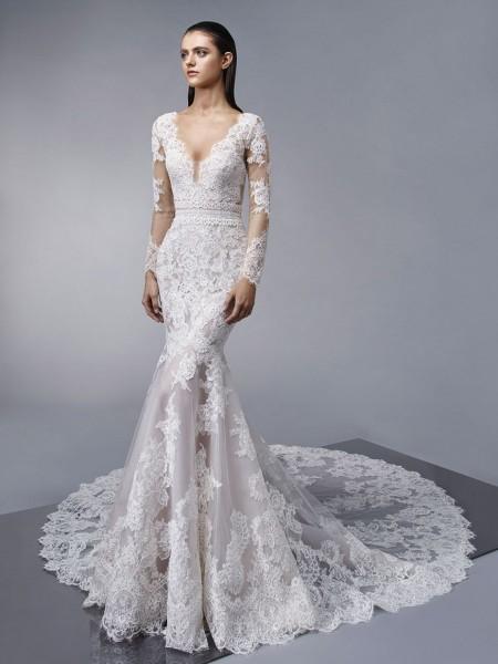 Parvani Vida Bridal and Formal - Wedding Dresses - Weddings in Houston