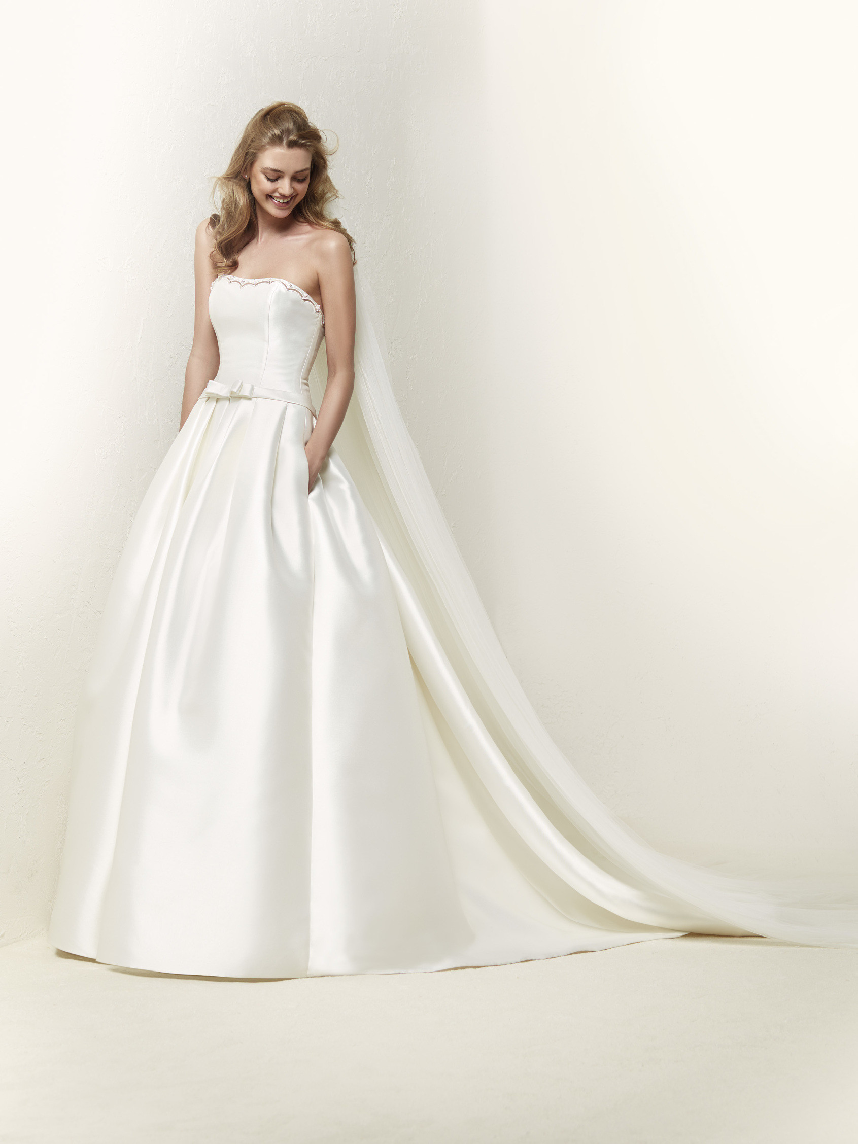 Houston Bridal Dresses - Parvani Vida Bridal and Formal