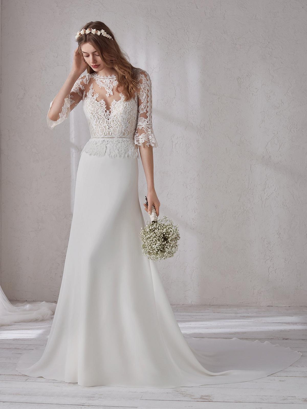 a29a6b5727 Parvani Vida Bridal and Formal - Wedding Dresses - Weddings in Houston