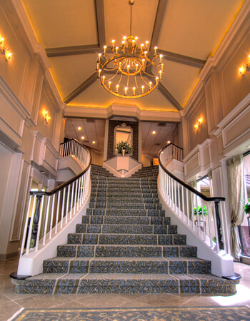 Houston Wedding Venue - Pine Forest Country Club