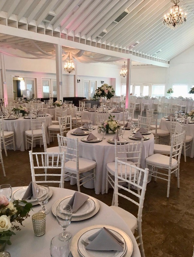Plantation on the Bay - Destination and Wedding Venue in Houston, TX