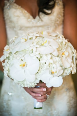 Houston Wedding Florist - Plants N' Petals
