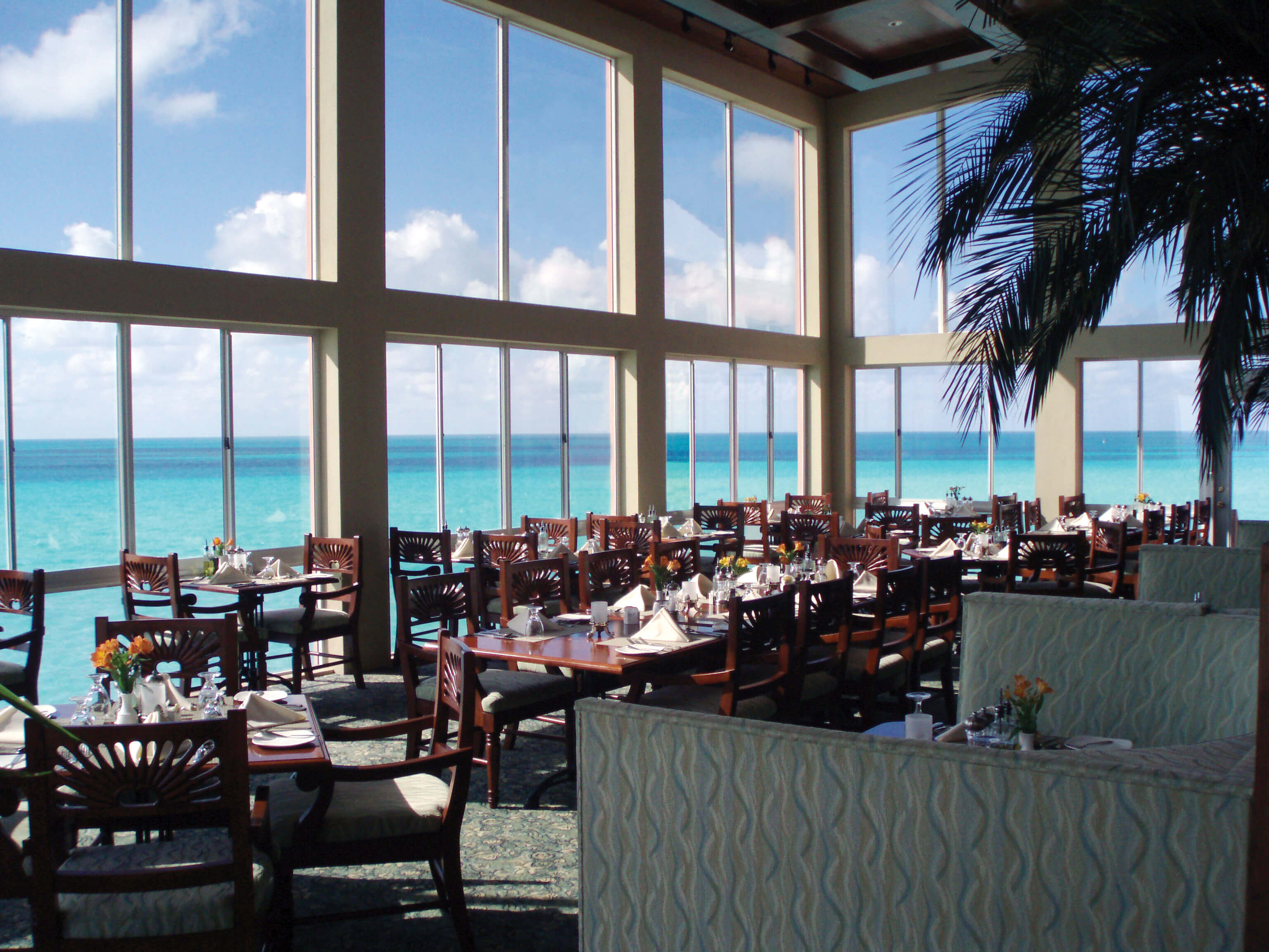 Destination Wedding Venue - Pompano Beach Club