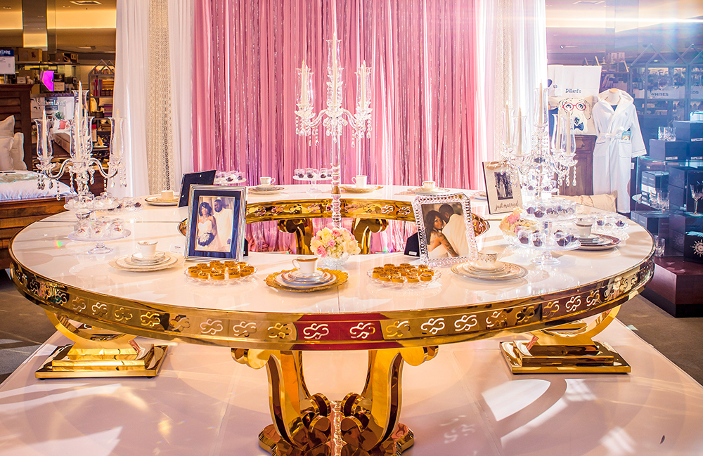 luxury events royal wedding event description houston