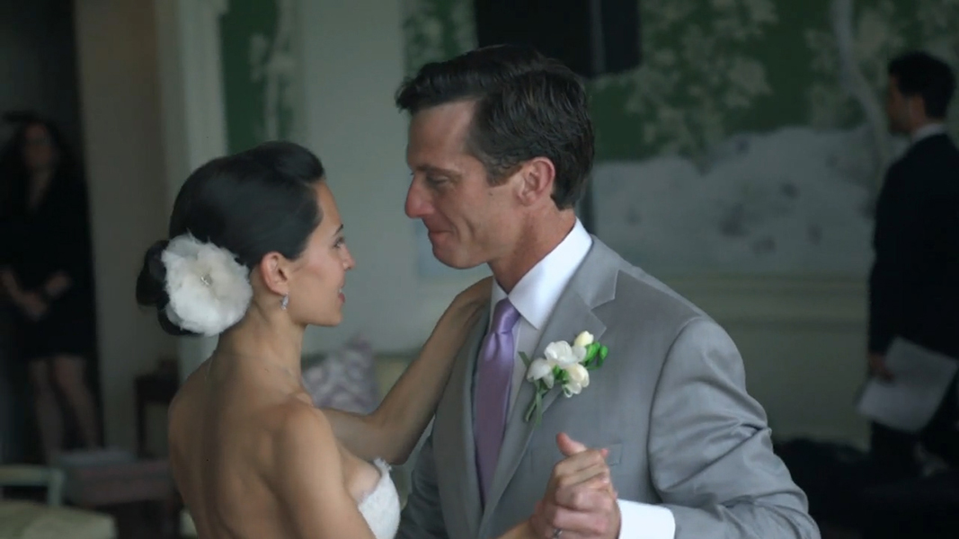 Wedding videography from Sage Films.