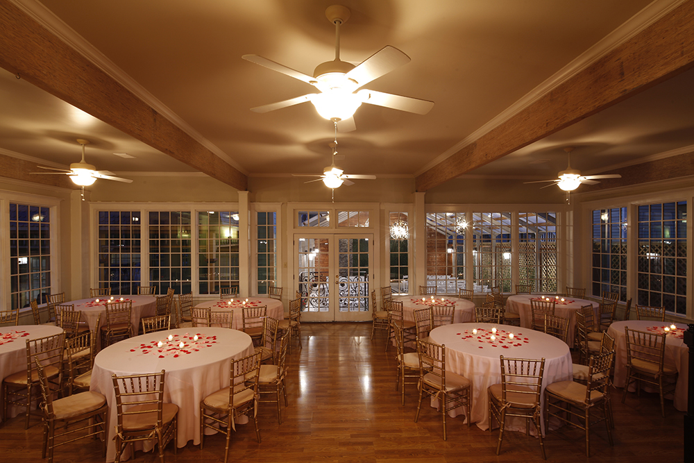 Sara's Inn is a Wedding Venue in Houston, TX