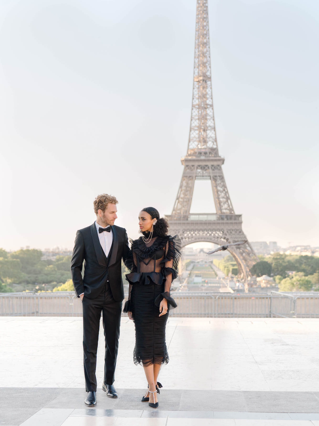 engagement wedding photography - international