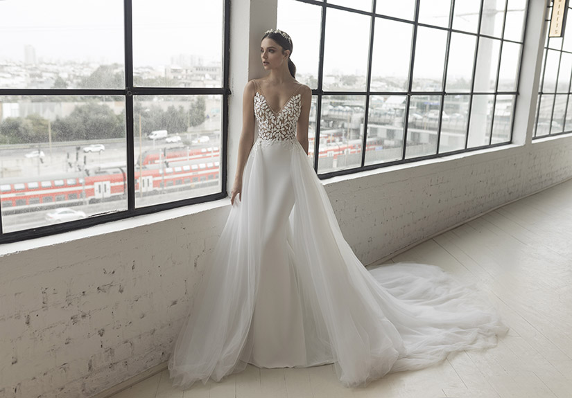 Stephen Grace Atelier - Wedding Dresses