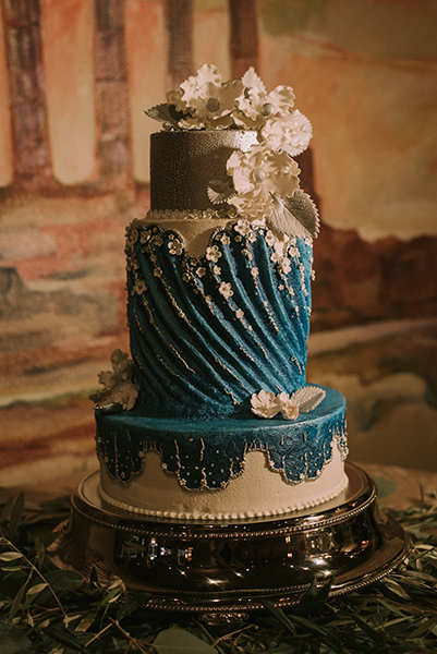 Houston Wedding Cake Baker - Susie's Cakes & Confections