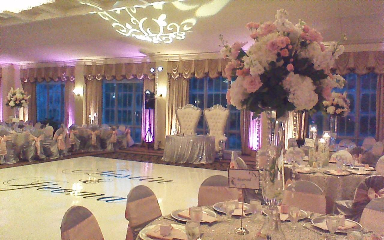 Sweetwater Country Club Venues Weddings In Houston