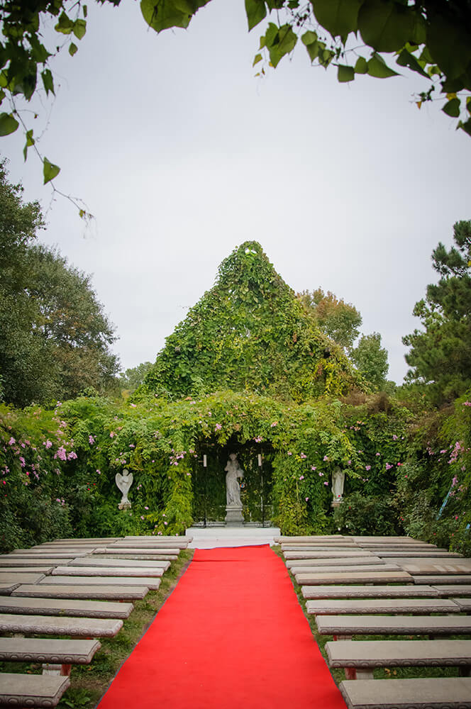 Houston Wedding Venue - Texas Renaissance Festival