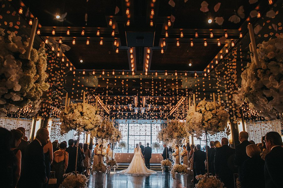 Houston Wedding Ceremony Venue – The Astorian