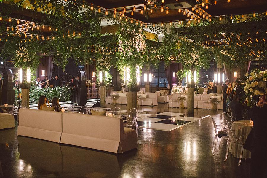 The Astorian - Houston Wedding Venue - Weddings in Houston