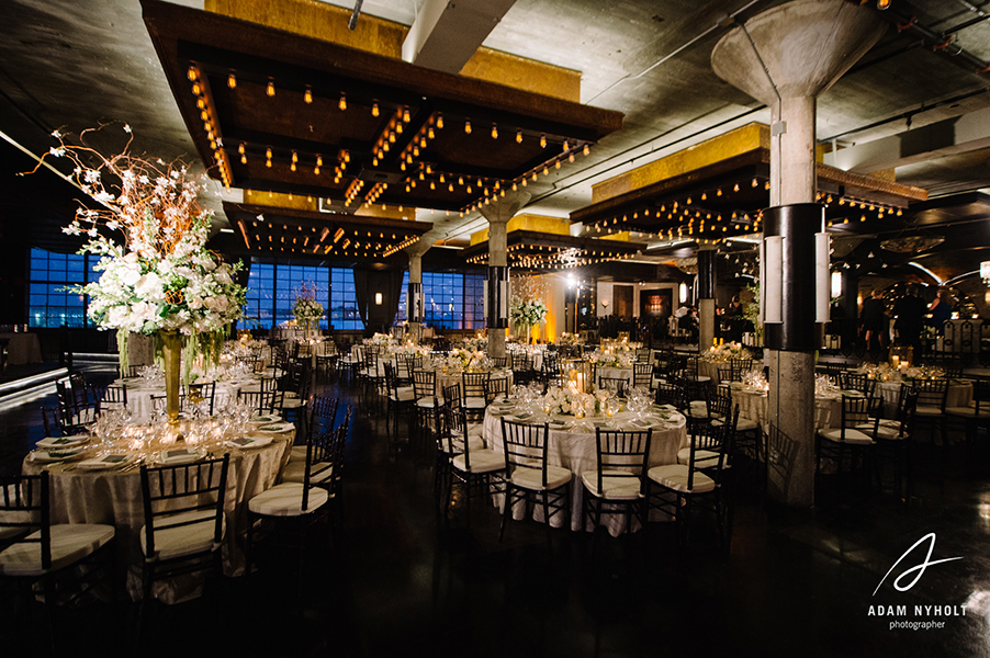 Houston Wedding Ceremony Venue The Astorian