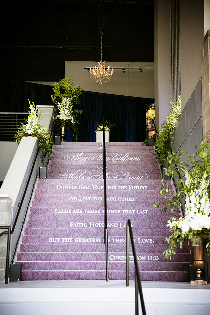 Houston Wedding Venue - The Ballroom at Bayou Place