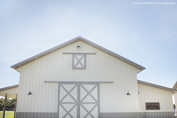 Rehearsal Dinner Location Houston – The Barn at Briscoe Manor