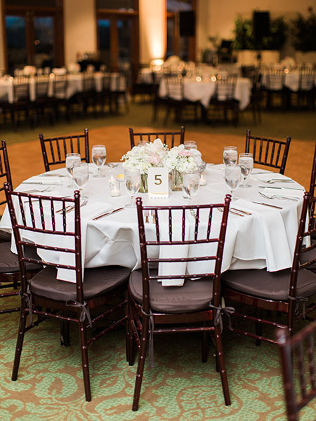 Houston Ceremony & Reception Space - The Brookwood Community