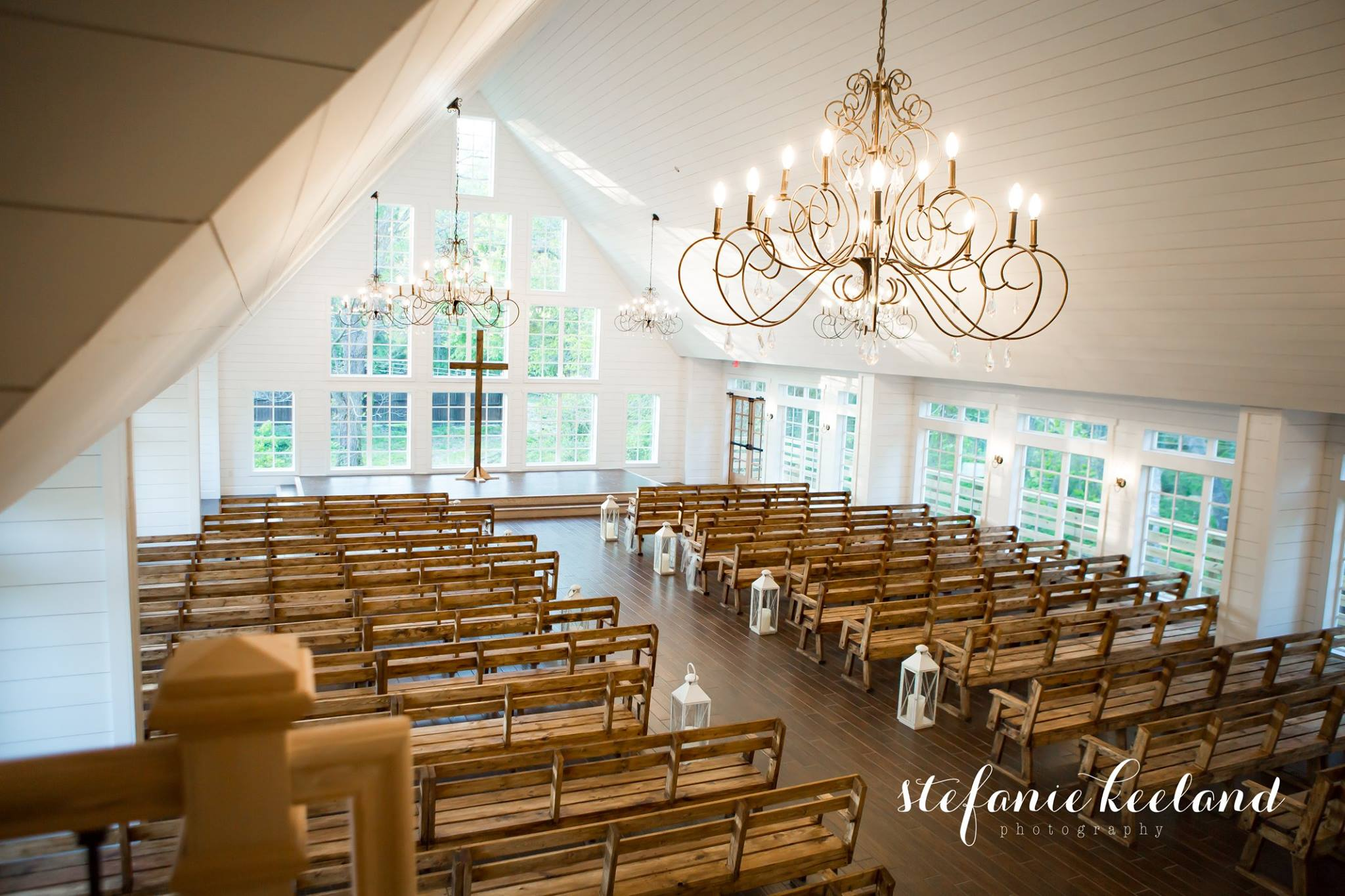 The Carriage House - Venues
