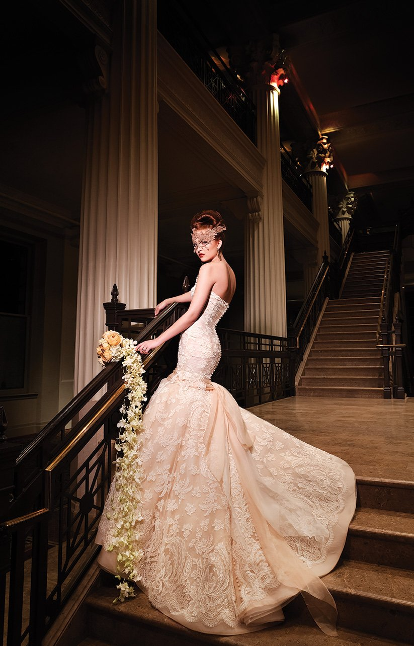 Houston Wedding Venues - The Corinthian - Houston