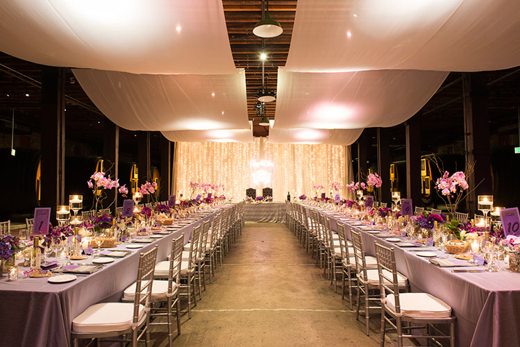 Destination Wedding Venue The Culinary Insute Of America At Greystone