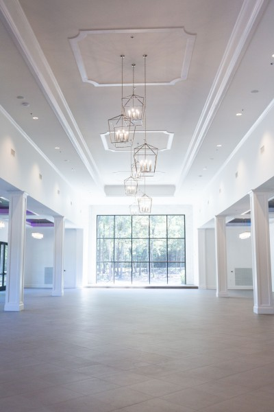 Wedding Venue - The Luminaire