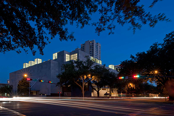Wedding Ceremony + Reception Space – The Museum of Fine Arts, Houston