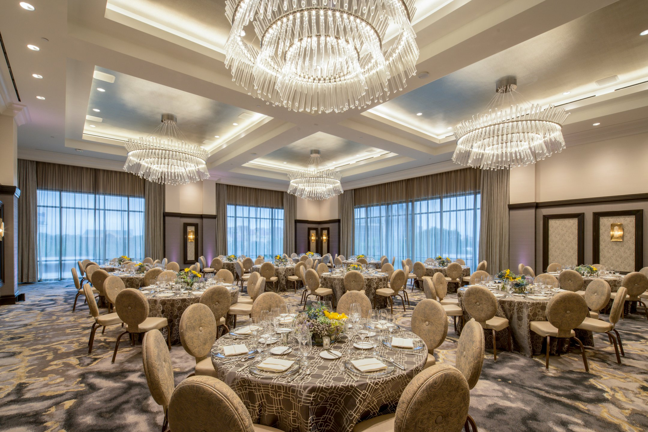 The Post Oak Hotel at Uptown Houston - Venues
