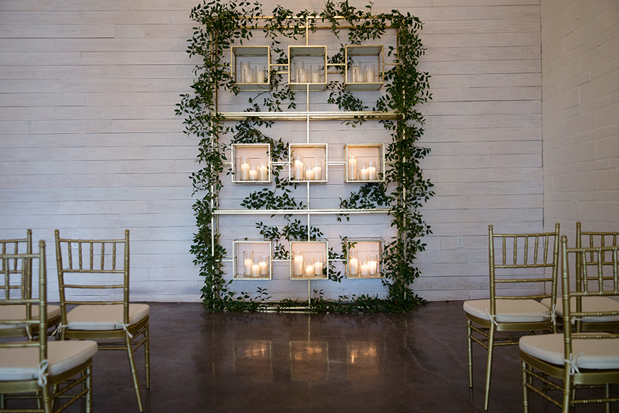 Houston Ceremony + Reception - The Space HTX