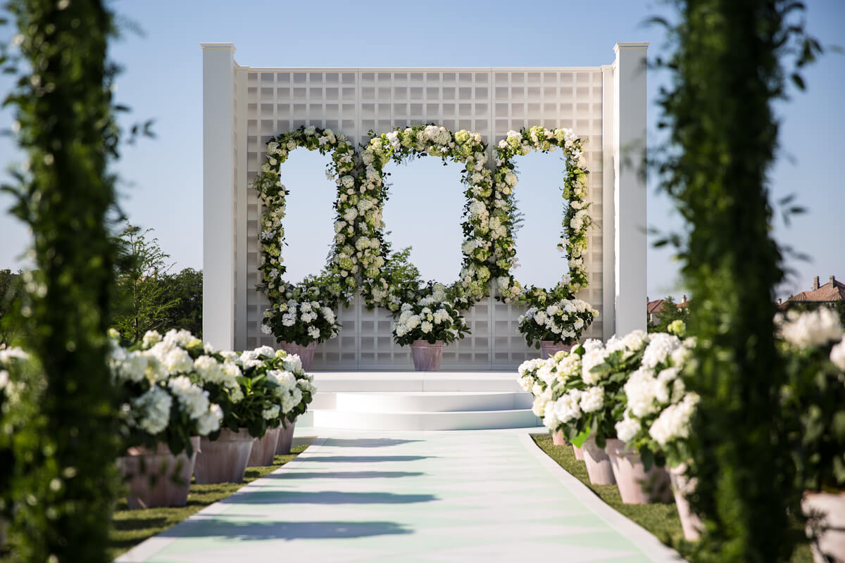 Houston Wedding Florist + Designer - Todd Events