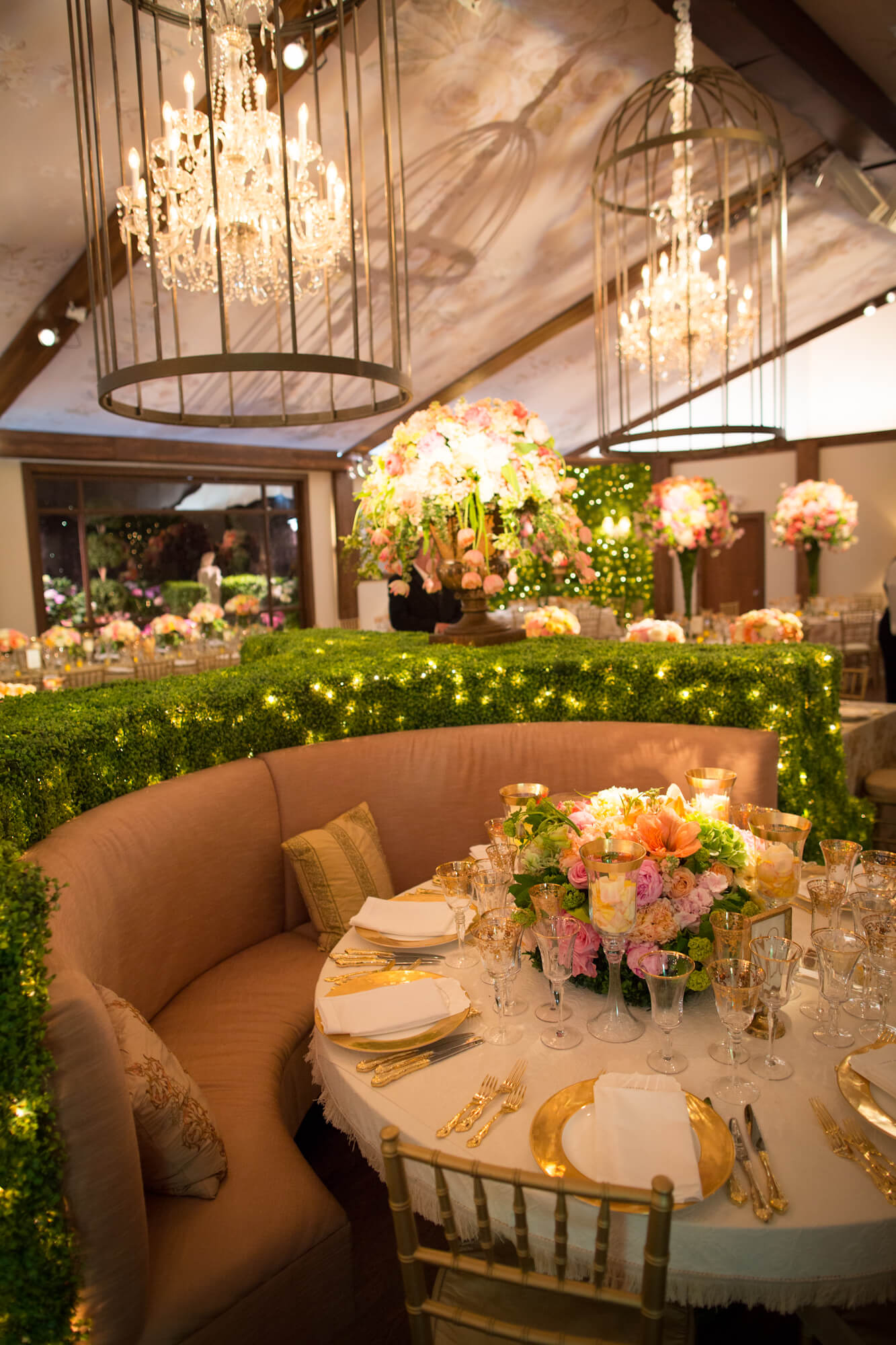 Todd Events Florists Weddings In Houston