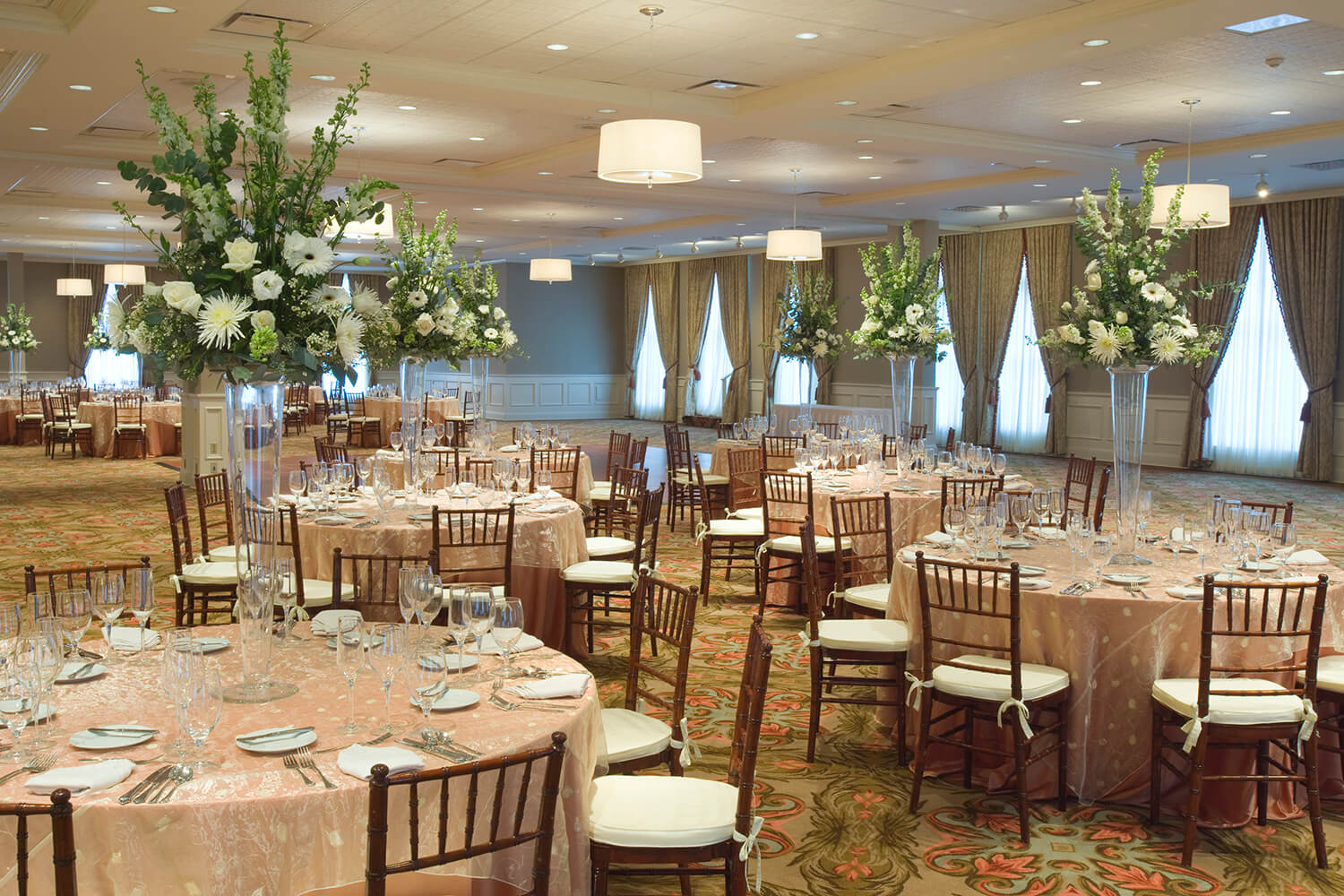 The Tremont House Venues Weddings In Houston
