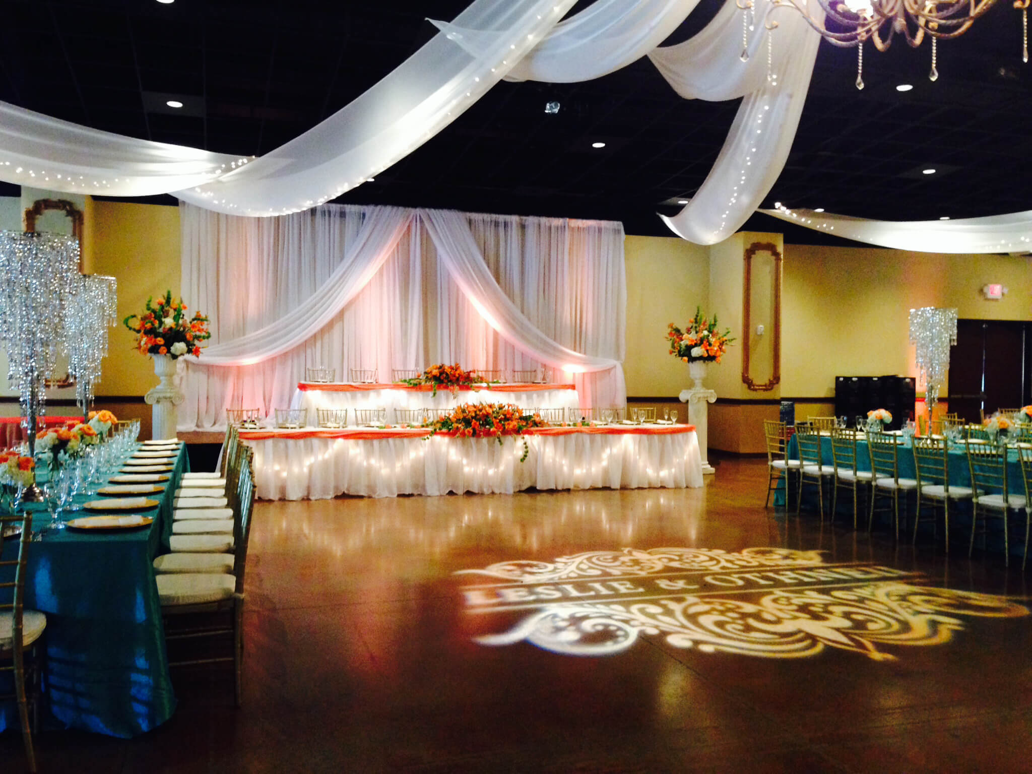 Houston Wedding Venue - The Villagio