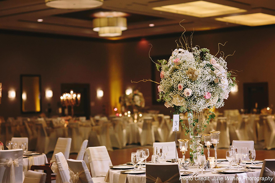 Houston Wedding Venue & Accommodations - The Westin Houston Memorial City