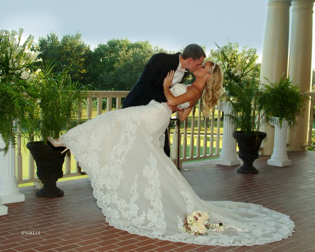 Houston Wedding Venue - Willow Fork Country Club