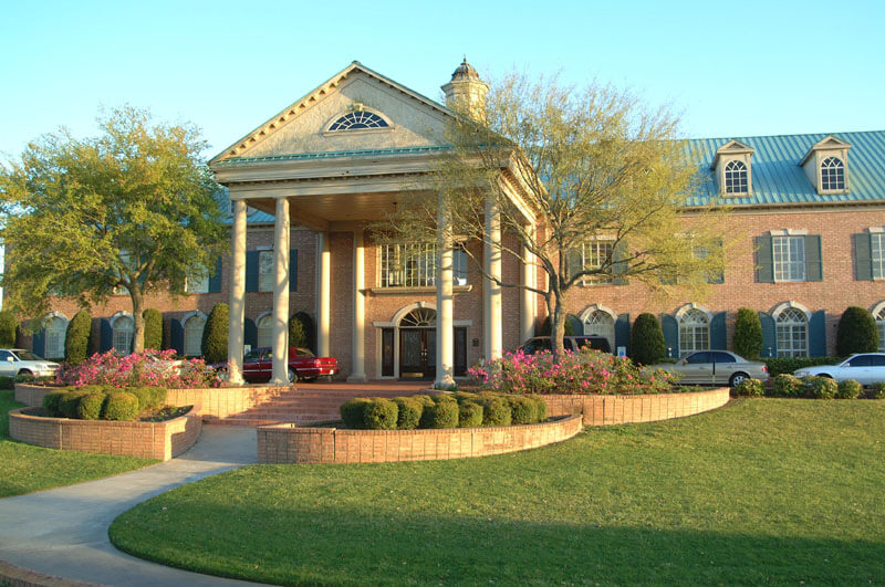 Willow Fork Country Club Venues Weddings In Houston