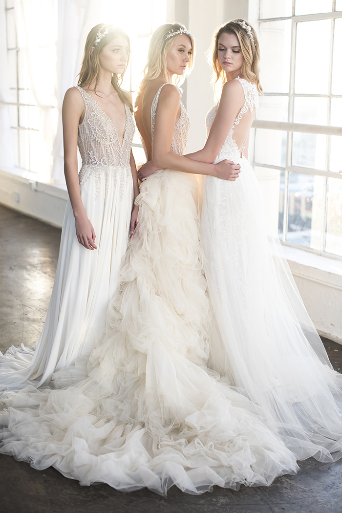 Winnie Couture Flagship Bridal Salon - Wedding Dresses - Weddings in ...