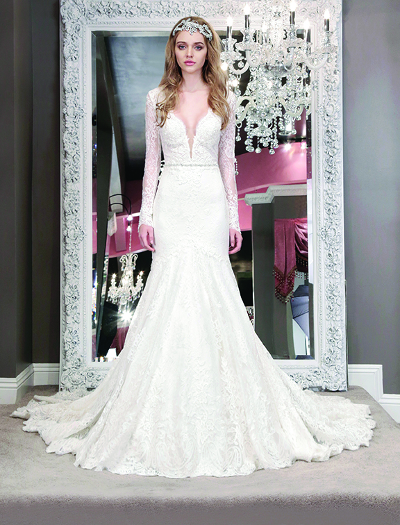 Winnie couture flagship bridal salon wedding dresses for Wedding dress alterations houston