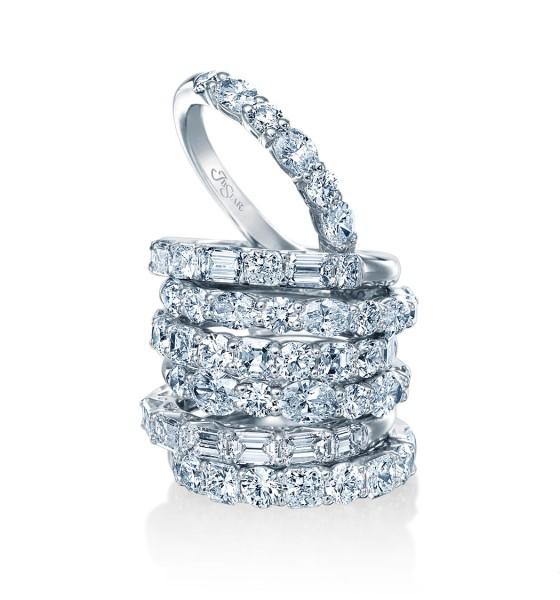 Zadok Jewelers Weddings In Houston