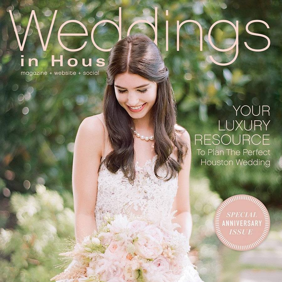 Wedding Florist Houston