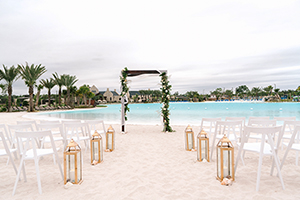 Beach Wedding Venues - Houston Waterfront Venues